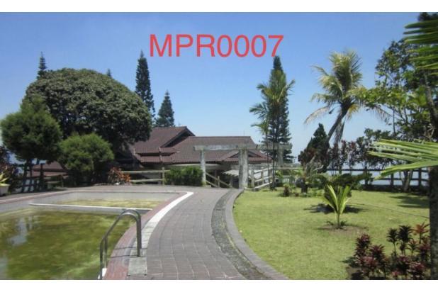 Rp35mily Vila Dijual
