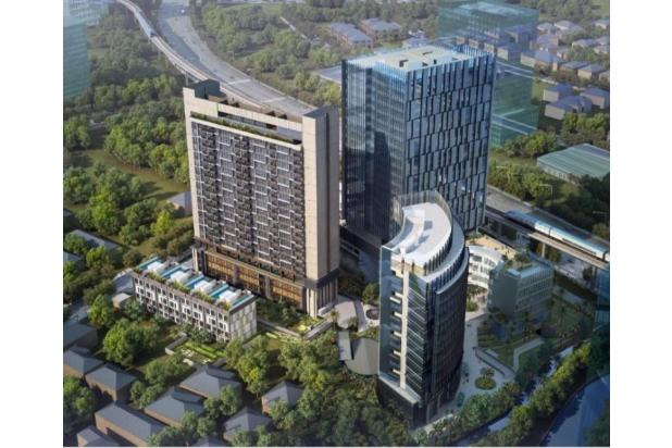 Rp1,56mily Apartemen Dijual