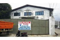 Gudang di Dadap, Tangerang, HOEK, Lokasi Oke