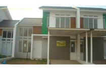 Rumah Cantik Minimalis 2 lantai Telaga Bestari ID1410LL