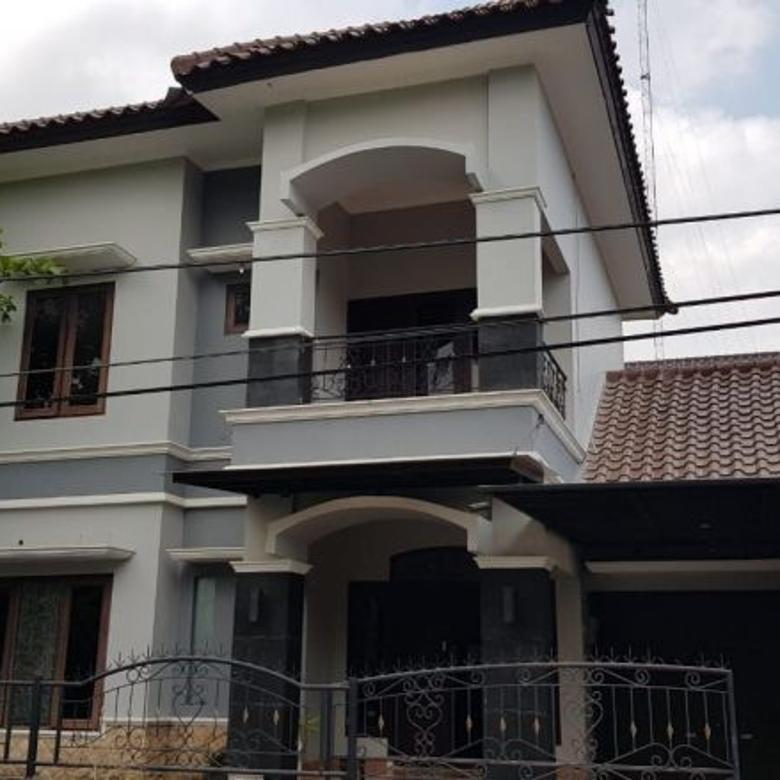 Rumah siap huni dalam perum banyuraden area ringroad barat
