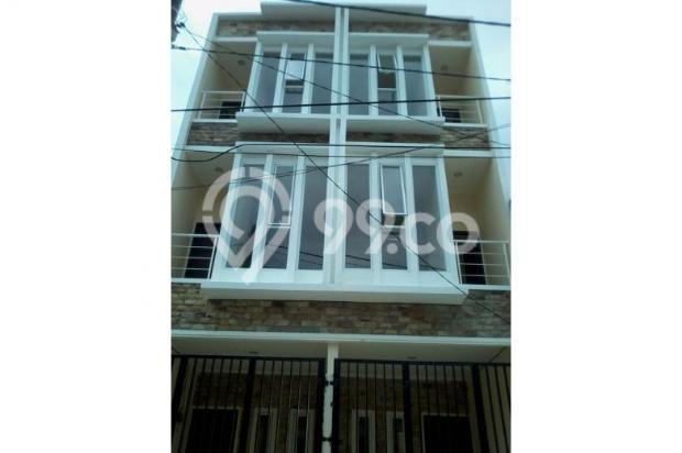 Rumah Minimalis siap Huni, Lokasi trategis!! Urusan harga diNego aj yukk 11747038