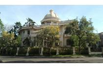 Rumah Citraland Bukit Golf Surabaya Hook Classic Terawat