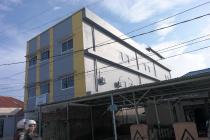 Dijual kost eksklusif  28 kamar Jl. Dwi Kora II full furnished
