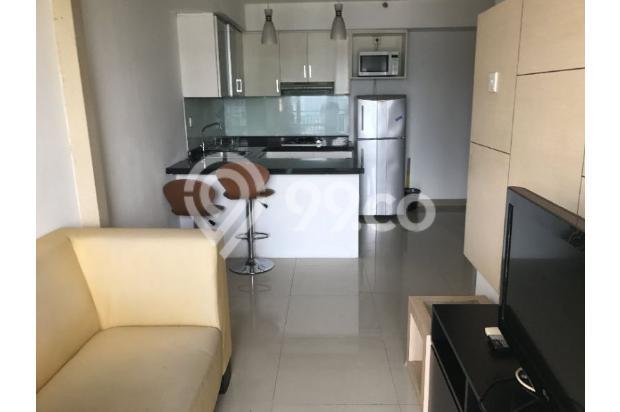 For Rent Apt Taman Rasuna 1Br 6 Juta Monthly Payment Cheapest 14597361