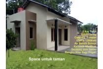 Rumah Murah Area Payak