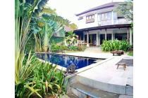 Villa Sawah Canggu