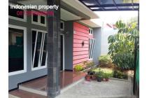 Jual Rumah Siap Huni  di Bintara Jaya
