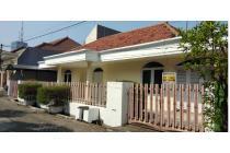 Dijual Rumah Ketintang Surabaya Luas Nyaman Siap Huni