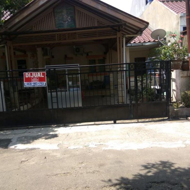 Rumah di Taman Yasmin