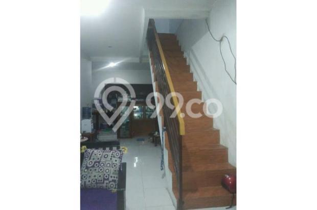 Dijual Rumah 2 Lantai Di harapan indah 7856848