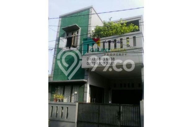 Dijual Rumah 2 Lantai Di harapan indah 7856854
