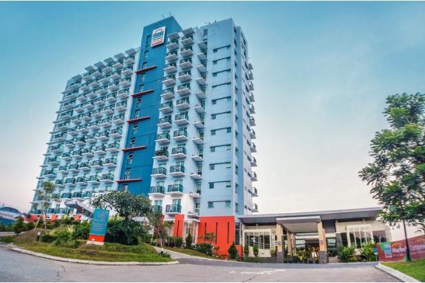 Rp1,19mily Apartemen Dijual