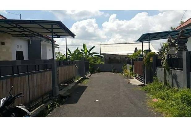 Dijual Rumah Murah Tipe 36 Dkt Taman Ayun 11865395