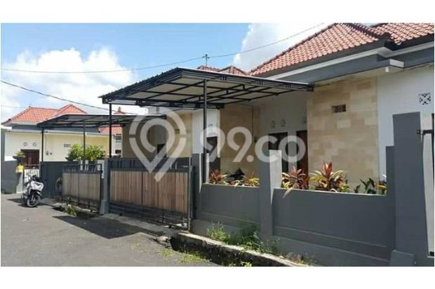 Dijual Rumah Murah Tipe 36 Dkt Taman Ayun 11865394