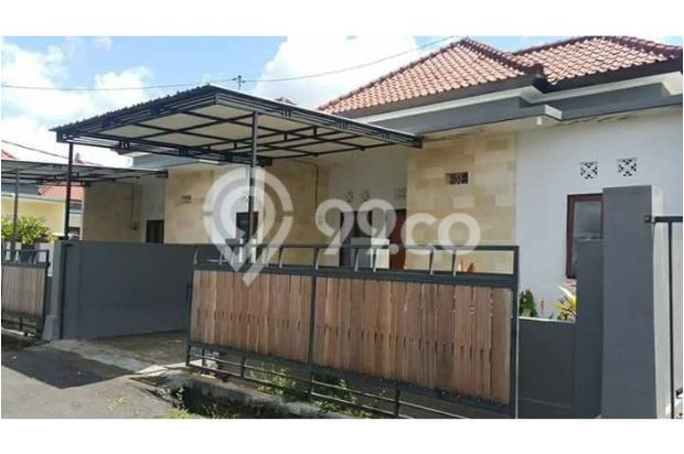 Dijual Rumah Murah Tipe 36 Dkt Taman Ayun 11865399