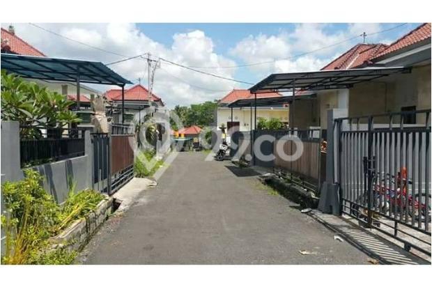 Dijual Rumah Murah Tipe 36 Dkt Taman Ayun 11865397