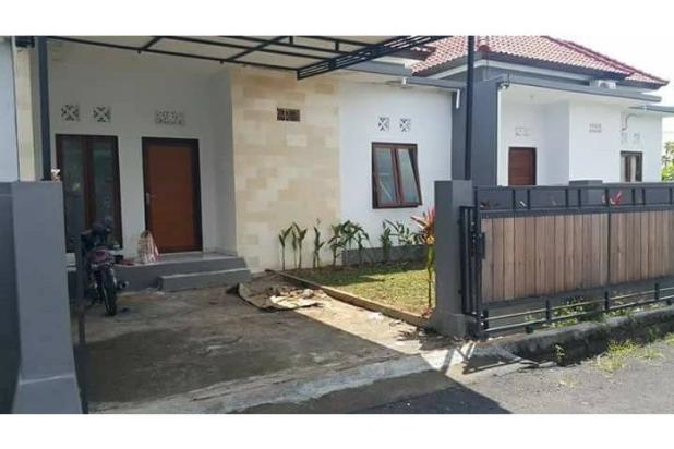 Dijual Rumah Murah Tipe 36 Dkt Taman Ayun 11865396