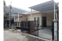 Rumah Baru di Kontrakan di Puri Hutama Bekasi
