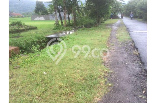Tanah Dijual Bantul, Jual Tanah Dekat Jalan Piyungan Jogja KM 14 12272609