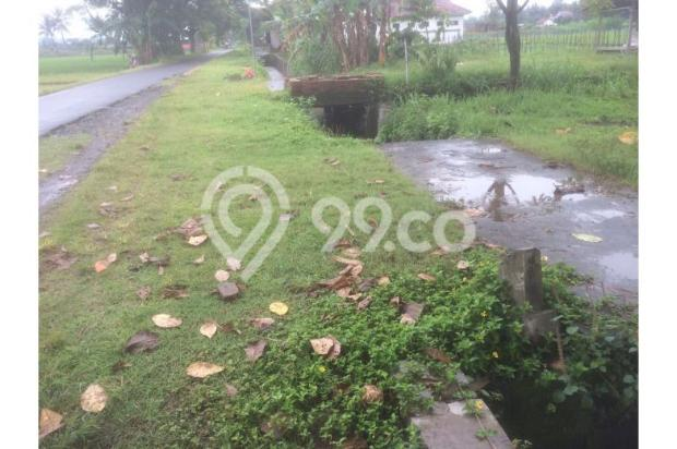 Tanah Dijual Bantul, Jual Tanah Dekat Jalan Piyungan Jogja KM 14 12272610