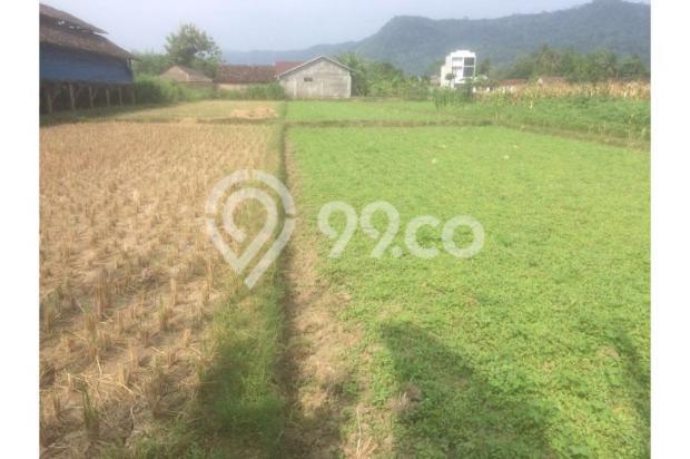 Tanah Dijual Bantul, Jual Tanah Dekat Jalan Piyungan Jogja KM 14 12272611