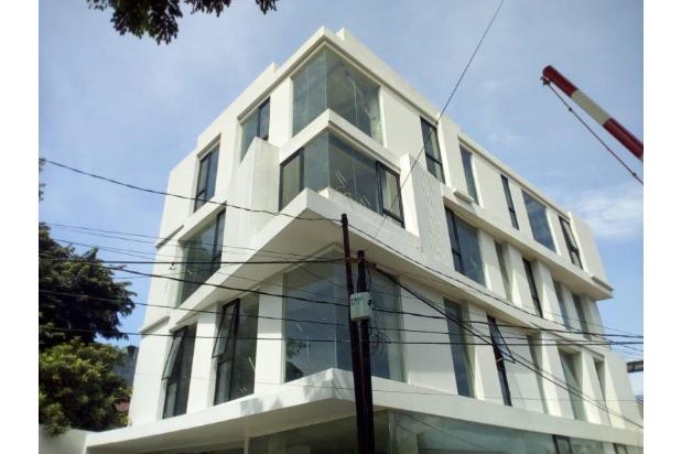 Rp15,9mily Gedung Bertingkat Dijual