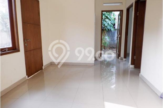 Rumah minimalis mewah, dengan cctv 24 Jam. 35 Menit ke Stasiun Depok. 13961330
