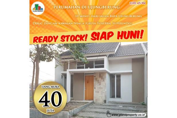Rp684jt Rumah Dijual