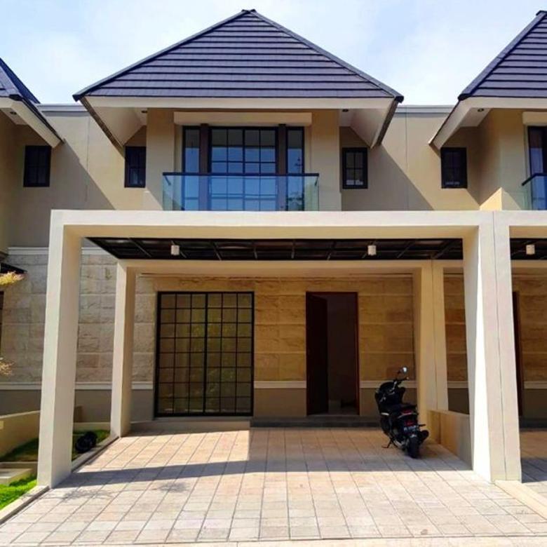 Dijual Rumah Impian di Lingkungan Perumahan Elit JL Wates