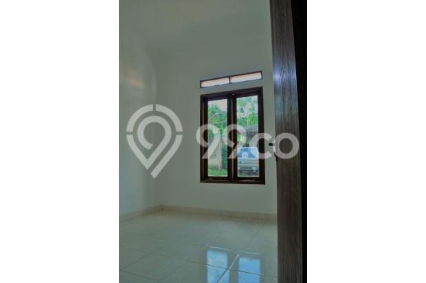 Dibuka Tahap Berikutnya Rumah 400 Jutaan Kualitas Terbaik di Sawangan Depok 12899369