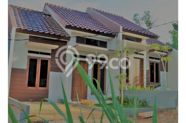 Dibuka Tahap Berikutnya Rumah 400 Jutaan Kualitas Terbaik di Sawangan Depok 12899383