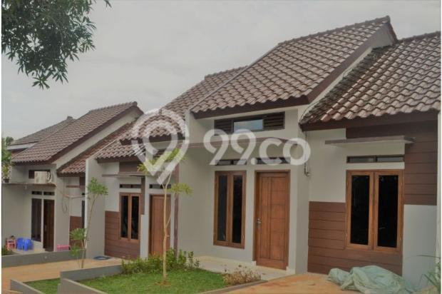 Dibuka Tahap Berikutnya Rumah 400 Jutaan Kualitas Terbaik di Sawangan Depok 12899385