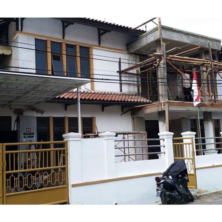 Rumah Mewah Batu Indah, Batununggal, FULL RENOV LT:348 LB:500