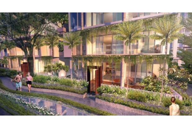 Rp2,84mily Apartemen Dijual