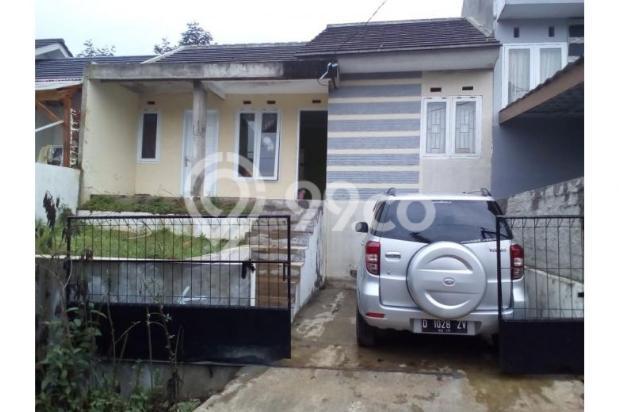 Rumah di jual padalarang murah baru DP ringan strategis 12181389