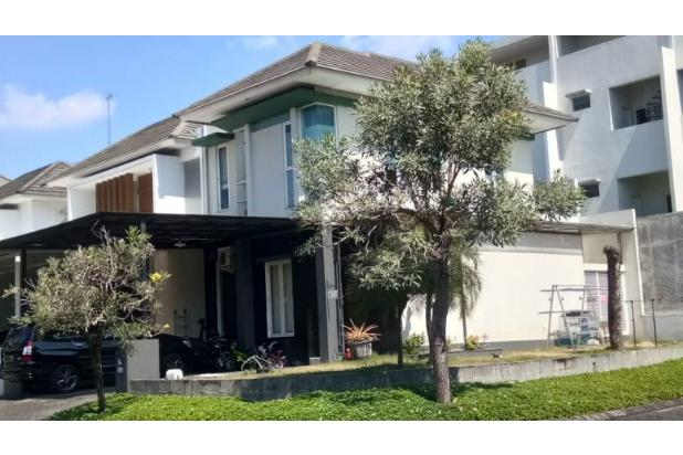Rp3,1mily Rumah Dijual