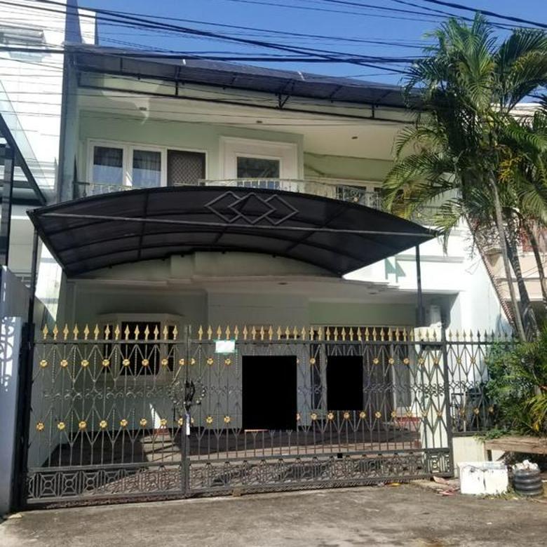 Rumah Taman Ratu 8 X 20, Kembangan Jakarta Barat