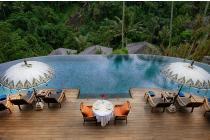 Villa Resort Bintang 4 di Ubud