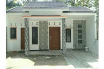 rumah baru di jalan wates km 9 yogyakarta