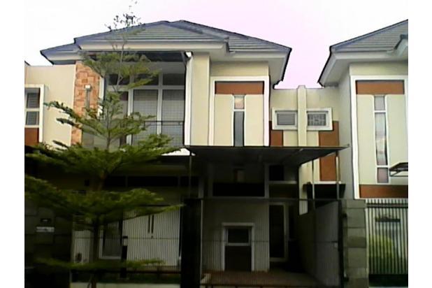 Rp3,68mily Rumah Dijual