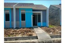 Rumah subsidi Cileungsi DP 7jt all in dan angsuran 900rb an