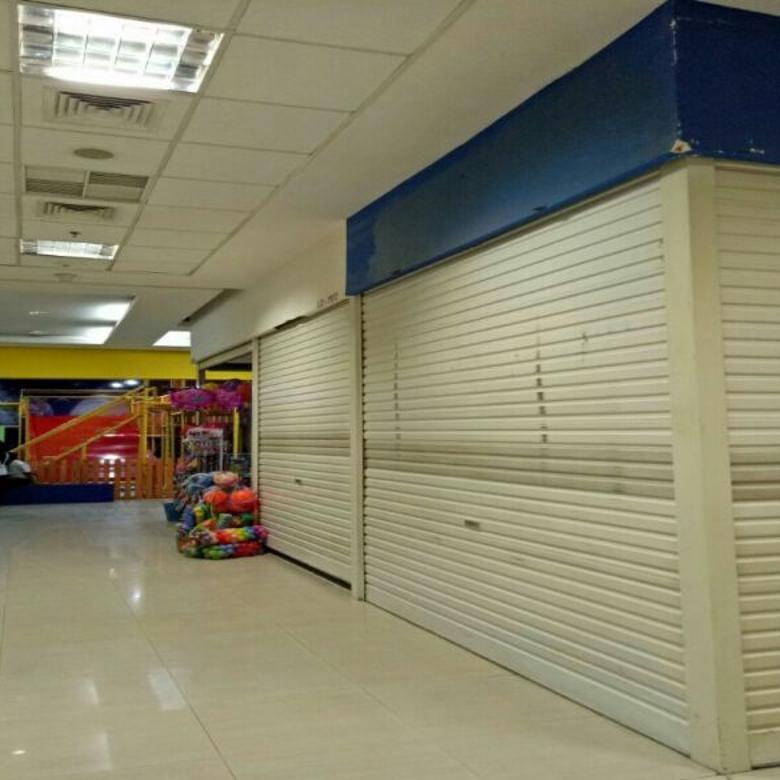 dijual : stand toko : cito mall, ( city off tomorrow ), surabaya.