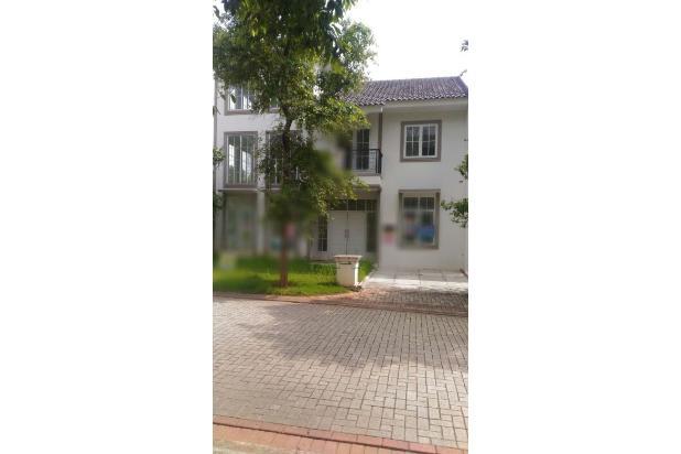 Rumah di foresta bsd 14416880