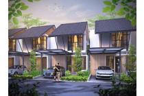 MAHAKAM @ New Cluster Jakarta Garden City