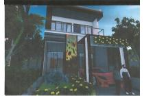 Rumah Baru, 2.5 Lantai, 70% progress, di Bukit Cinere Indah