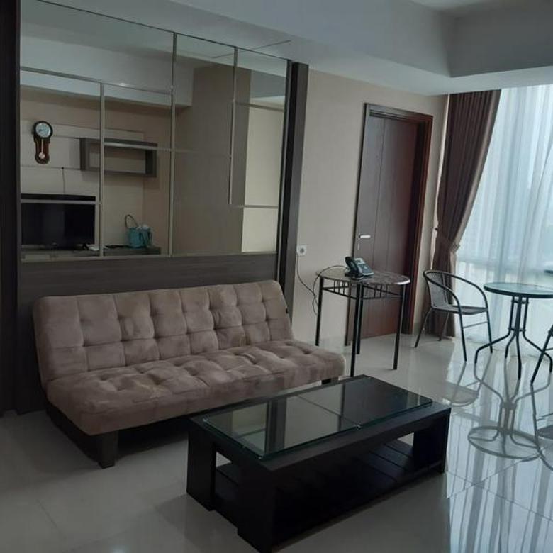 Apartemen U Residence