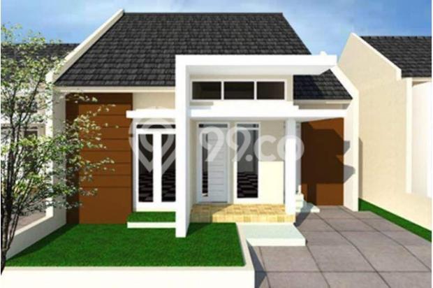 Info Dijual Rumah Siap Bangun di Purwomartani Sleman Jogja Dekat Jl Tajem 12397706