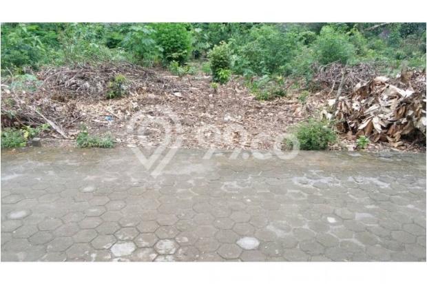 Info Dijual Rumah Siap Bangun di Purwomartani Sleman Jogja Dekat Jl Tajem 12397711