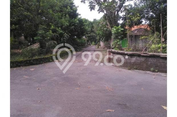 Info Dijual Rumah Siap Bangun di Purwomartani Sleman Jogja Dekat Jl Tajem 12397712